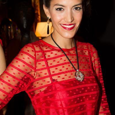 23DICIEMBRE2014 Carrera y Carrera presenta su nueva colección, con un gran cóctel. Foto: Pere Làrregula para LF-Photo Agency.