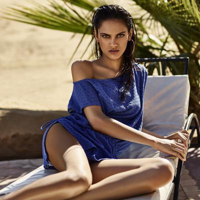 MARZO2017 Andres Sarda, modelo Magda de la colección baño.