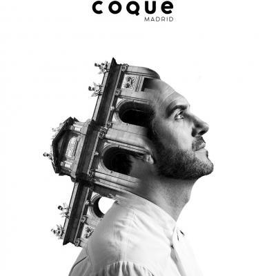 MAYO2017 Coque llega al corazón de Madrid. Mario.