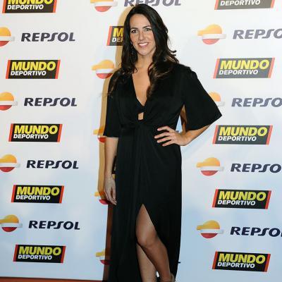05FEBRERO2018 El tenis campeón absoluto en la Gran Gala del Mundo Deportivo. Irene Junquera. Foto: Montse Carreño.