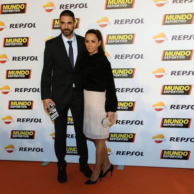 05FEBRERO2018 El tenis campeón absoluto en la Gran Gala del Mundo Deportivo.Juan Carlos Navarro. Foto: Montse Carreño.