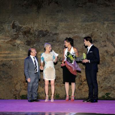 11JUNIO2013 Salerm Cosmetics New Generation by Francina ya tiene ganadores de su quinta edición. Foto: Montse Carreño.