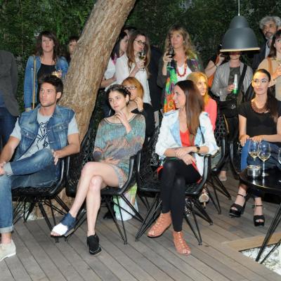 """26JUNIO2013 Entrega de los premios  de la III Edición de """"Los Más Cool""""  de Coolway. Foto: Montse Carreño."""