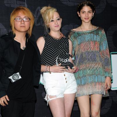 """26JUNIO2013 Entrega de los premios  de la III Edición de """"Los Más Cool""""  de Coolway. Premio Urban Image. Foto: Montse Carreño."""