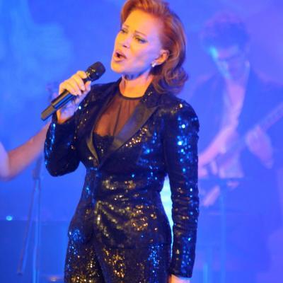 29DICIEMBRE2013 Concierto de despedida de Paloma San Basilio. Foto: Montse Carreño.