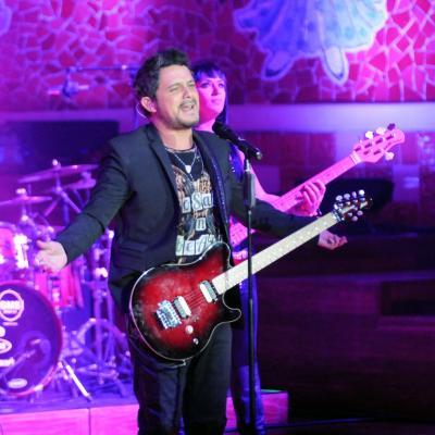 28NOVIEMBRE2012 Primer concierto de Alejandro Sanz en el Palau de la Música, de Barcelona.