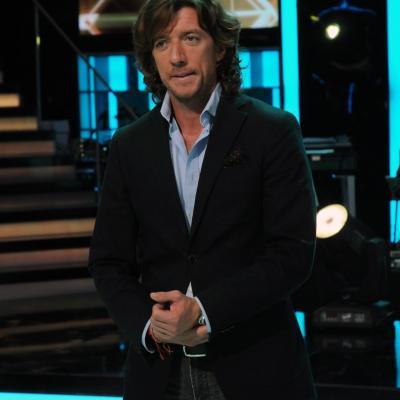 23ENERO2014 Vuelve a la 1 de TVE el programa ¡Mira quién baila!. Nicolás Vallejo-Nágera. Foto: Montse Carreño.