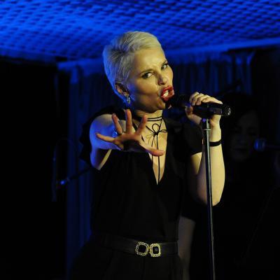 MAYO2017 Soraya regresó al Casino Barcelona. Foto: Montse Carreño.
