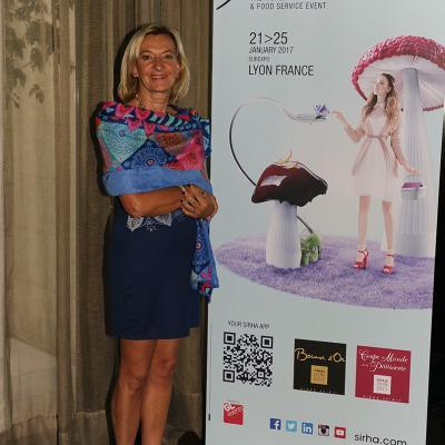 21SEPTIEMBER2016 La Feria Internacional Sirha de Lyon. Foto: Montse Carreño.