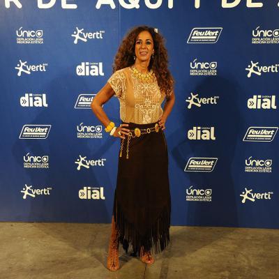 30SEPTIEMBRE2016'Lo mejor de aquí y de allí' con Cadena Dial. Foto: Montse Carreño.