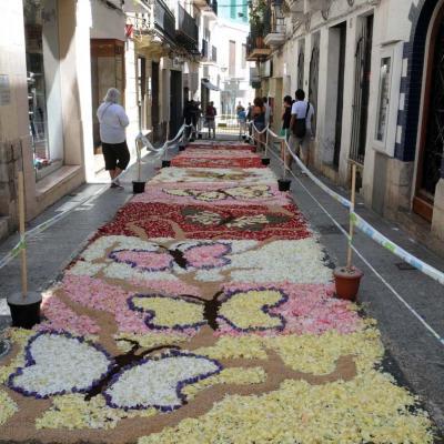 26FEBRERO2013 Desfile Tot-Hom, en Barcelona, para presentar su colección de la próxima primavera/verano 2013. Foto: Montse Carreño.