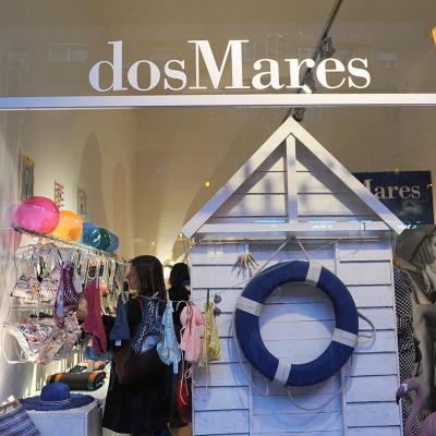28ABRIL2015 Pop up de dosMares en Barcelona. Foto: Montse Carreño.