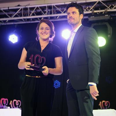 29MAYO2014 Premios Nº 1 de Cadena 100. Foto: Montse Carreño.