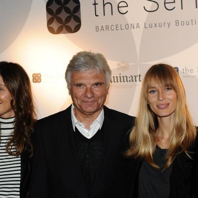29ABRIL2015 Nuevo hotel boutique The Serras, en el Passeig del Colom. Foto: Montse Carreño.