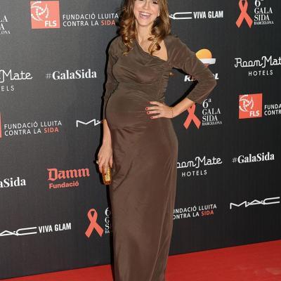 23NOVIEMBRE2015   La 6ª edición de la Gala Sida recauda más de 811.360 euros, casi un 15% más que el año pasado. Foto: Montse Carreño.