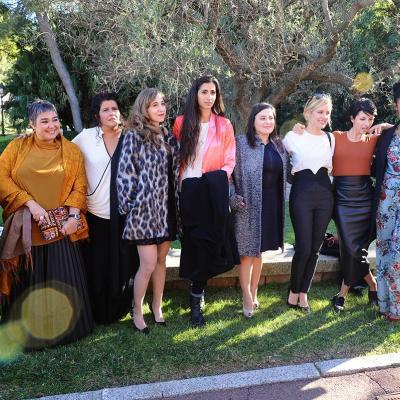24NOVIEMBRE2015 Gala de los Premios Ondas. Foto: Montse Carreño.