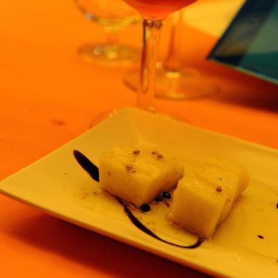12NOVIEMBRE2014 30º aniversario del restaurante Els Ocellets. Foto: Montse Carreño.