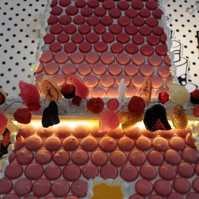 30MARZO2013 Mona de la Pastelería Escribà. Foto: Montse Carreño.