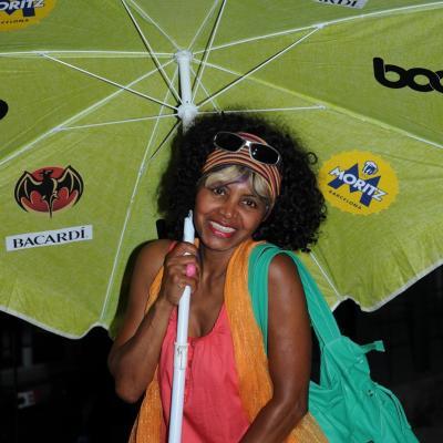 13JULIO2011 Inauguración del Restaurante Beach Club Boo. Regina Do Santos. Foto: Montse Carreño.