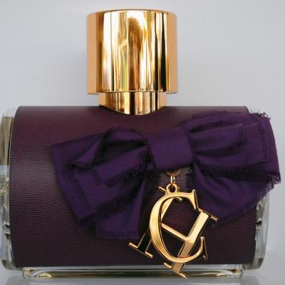30ABRIL2013 CH Eau de Parfum Sublime y los cinco accesorios que se han diseñado para el lanzamiento. Foto: Montse Carreño.