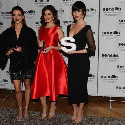 OCTUBRE2017 Sensilis celebra su 25 aniversario. Foto: Montse Carreño.
