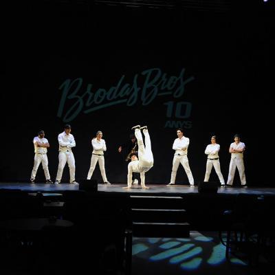 29DICIEMBERE2015 Brodas Bros está de aniversario: 10 años. Foto: Montse Carreño.