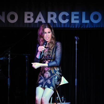 06FEBRERO2016 Tamara en el Casino Barcelona por tercera vez. Foto: Montse Carreño.
