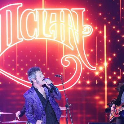 06JUNIO2017 RTVE estrena 'No es un sábado cualquiera', su nuevo programa de entretenimiento presentado por Fernando Gil.