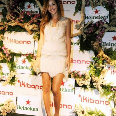 08NOVIEMBRE2012  Inauguración restaurante Ikibana en Barcelona. Foto: Manel Martin.