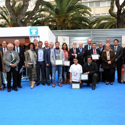 28ABRIL2013 Open Banc Sabadell -61º Trofeo Conde de Godó. Foto: Manuel Martin.