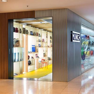 01OCTUBRE2013 Nueva boutique de Munich en Barcelona.