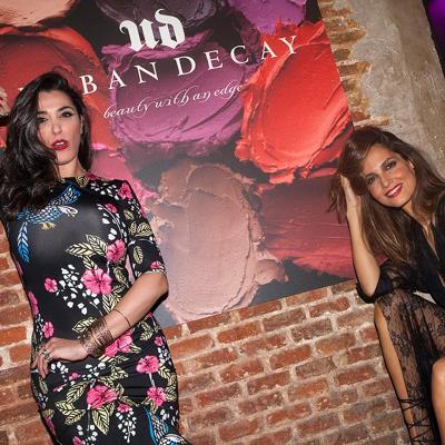 11DICIEMBRE2015 Urban Decay abre su primera tienda en España.
