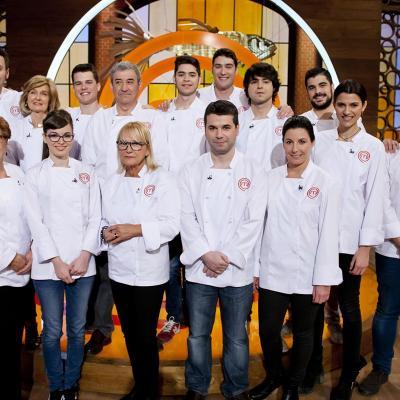 03ABRIL2016 MasterChef vuelve a TVE con una cuarta edición centrada en el fomento de la gastronomía sostenible. Foto: TVE.
