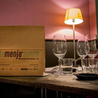 FEBRERO2018 Concurso para el mejor restaurante que formen parte de Remenja'mmm.