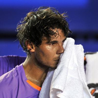 03MARZO2013 Torneo de Acapulco, triunfo de Rafa Nadal. Foto: Abierto México de tenis.
