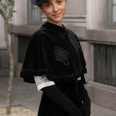 12OCTUBRE2017 Olga, hija de Úrsula aparece en la serie de 'Acacias 38'. Foto: RTVE.