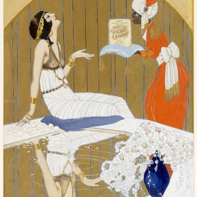 26NOVIEMBRE2015 El jabón Heno de Pravia cumple 110 años.