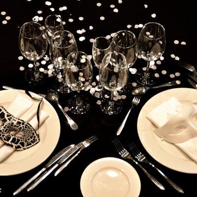 Diciembre2016 Los hoteles Pullman celebrarán un fin de año de película.