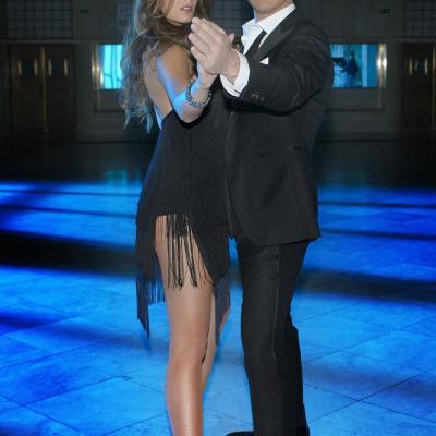 23ENERO2014 Vuelve a la 1 de TVE el programa ¡Mira quién baila!. Foto: RTVE.