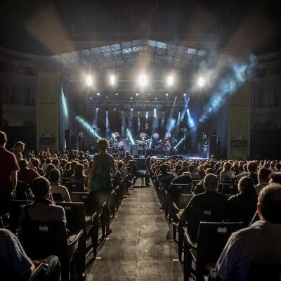 08ABRIL2016 Festival de Pedralbes del 11 de junio al 12 de julio.