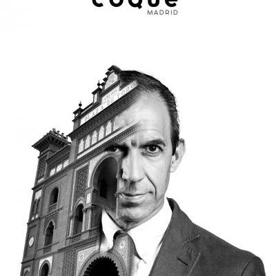 MAYO2017 Coque llega al corazón de Madrid. Rafa.