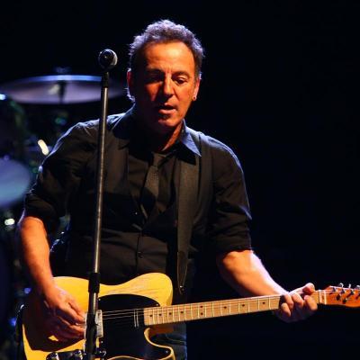 17MAYO2012 Concierto de Bruce Springsteen en l'Estadi Olímpic de Montjuïc. Foto: Ricard Rovira.