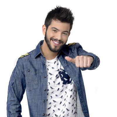 29ENERO2016 La 1 de TVE emitirá el lunes 1 de febrero 'Objetivo Eurovisión', presentado por Anne Igartiburu. Salvador Beltrán.