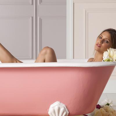 AGOSTO2016 'Sexy Florever' de Agatha Ruiz de la Prada.