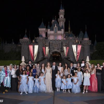 MARZO2015 Imágenes de Madrid, Disneyland Resort y grabación Edurne. Foto: Scott, Brinegar