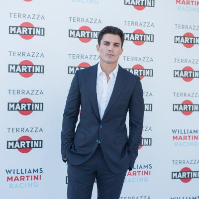 12MAYO2017 Álex González, chico Martini.