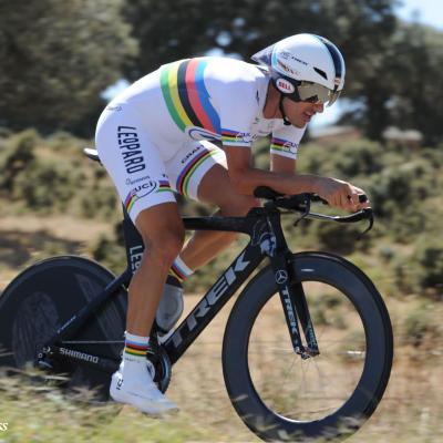 20AGOSTO A 11 SETIEMBRE2011 Vistas generales de la Vuelta ciclista a España 2011. Foto: Unipublic.