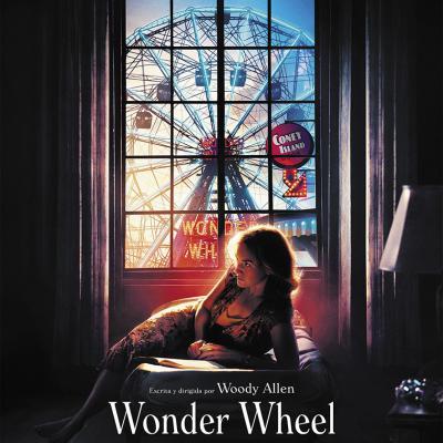 DICIEMBRE2017 Estreno de la nueva película de Woody Allen. Foto: A Contracorriente Films/Image.
