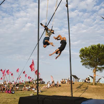22AGOSTO2016 White Summer se consolida como el festival de tendencias de la Costa Brava.