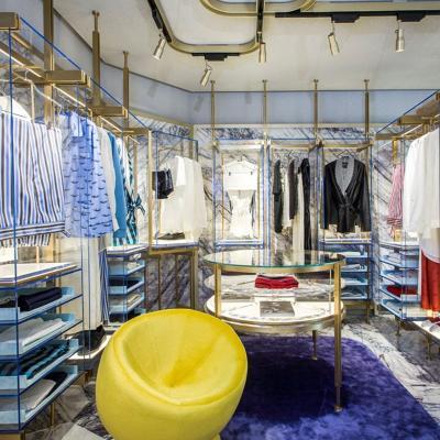 27NOVIEMBRE2015 Nueva boutique de La Perla.